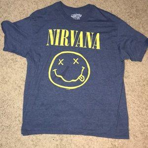 Nirvana tee BUNDLE TO SAVE MORE